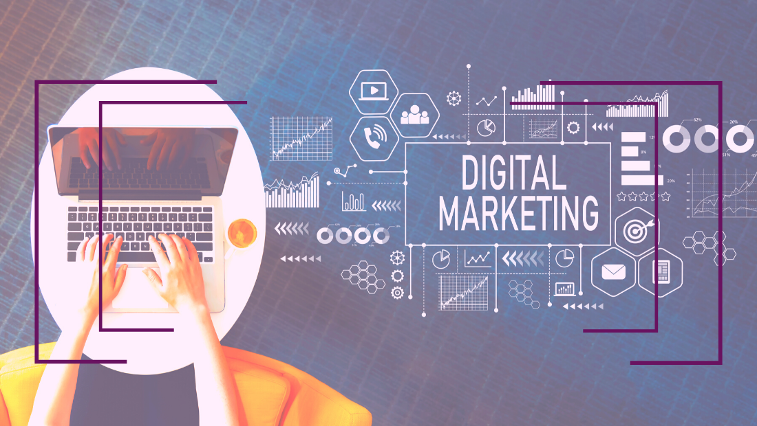 Services digital marketing